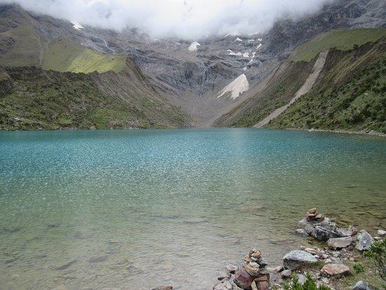 Mystic Journeys Peru: The crystal Humantay Lake