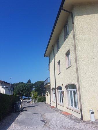 Cisano, Italy: 20180508_103228_large.jpg