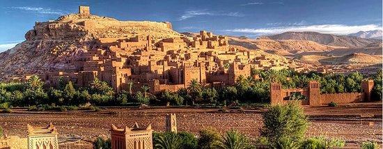 KM Adventures: Ouarzazat