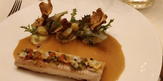 Restaurant La Tosca照片