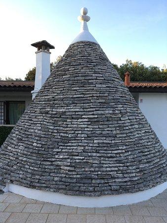 Masseria Iazzo Scagno張圖片