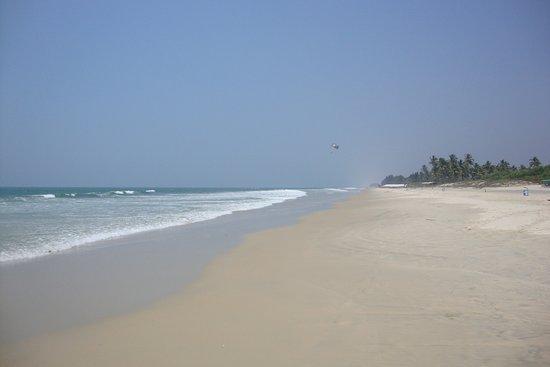 Varca Beach: прекрасно