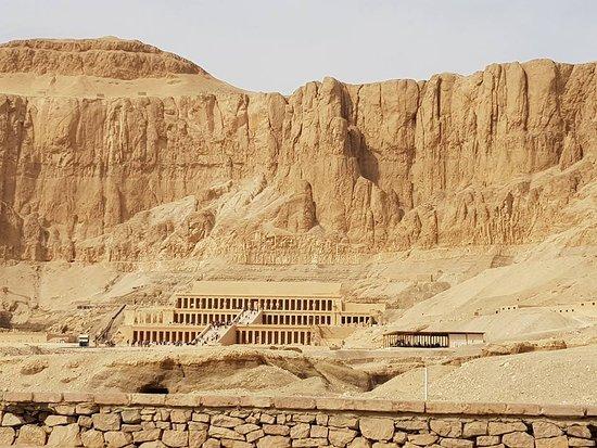 Egypte-Reis