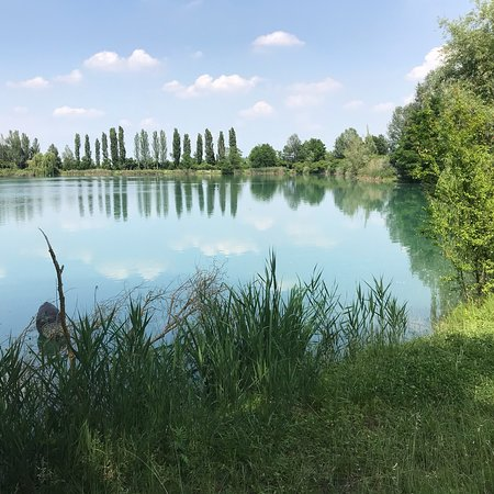 Agriturismo Ai due laghi del Verginese Φωτογραφία