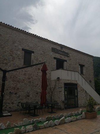 Cerreto di Spoleto, Italia: IMG_20180527_153344_large.jpg