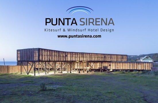 Curanipe, ชิลี: Un icono del diseño costero de la región central de Chile