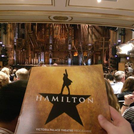 Hamilton Photo