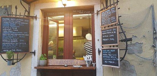 Fritolin pri Cantini Φωτογραφία