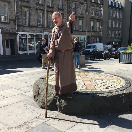 Foto de Soul of Scotland Tours