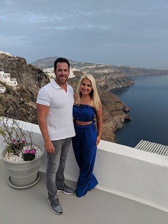 Iconic Santorini - A Boutique Cave Hotel Photo