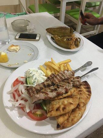 Best local food in Ksamil&friendliest hosts