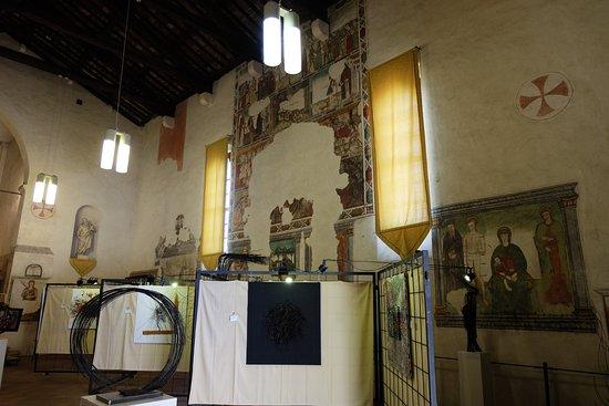 Chiesa di Santa Maria di Monte Santo dei Padri Domenicani