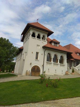 Prahova County, Romania: Conacul Domnitei Ralu