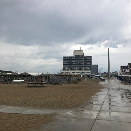 Carlton Beach: Extérieurs