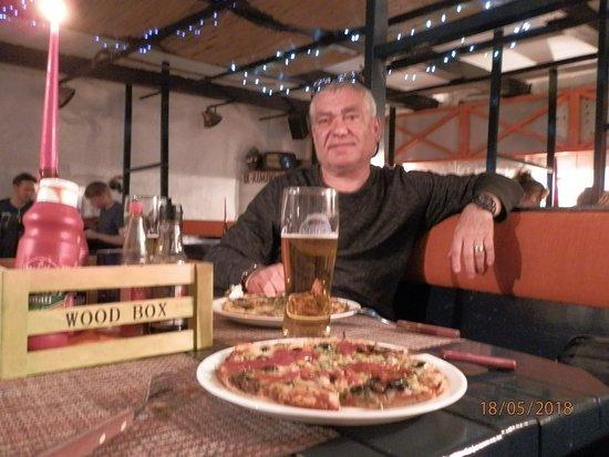 Pizza Grande: PİZZA GRANDE - TALLINN