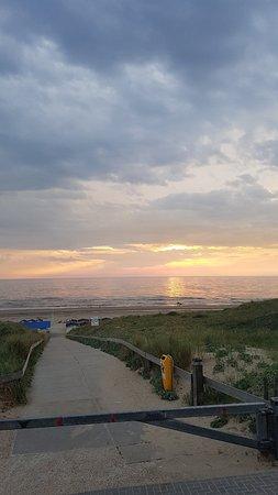 De Liefhebbers aan Zee Φωτογραφία