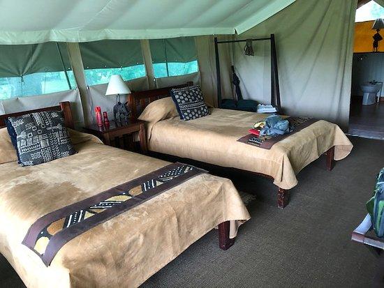 Governor's Camp照片