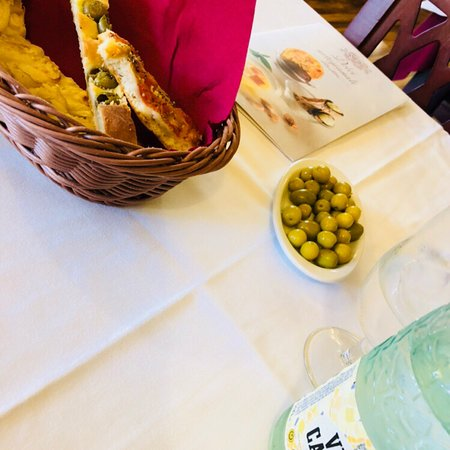 La Tagliatella Tudela Photo