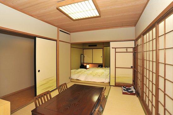 APA Hotel Nagoya Nishiki Excellent: 和室