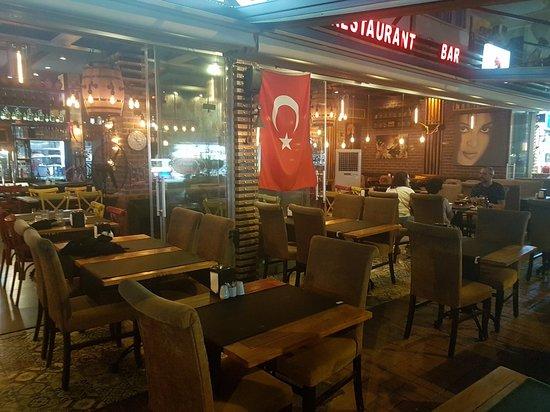 Mezze Grill Ocakbasi Restaurant Φωτογραφία
