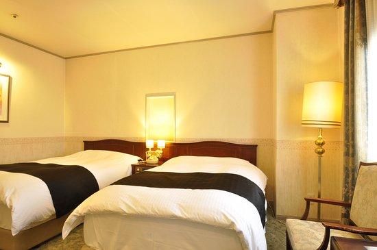 APA Hotel Nagoya Nishiki Excellent: スイートルーム