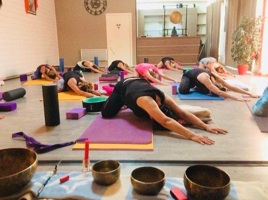Yoga Biscarrosse