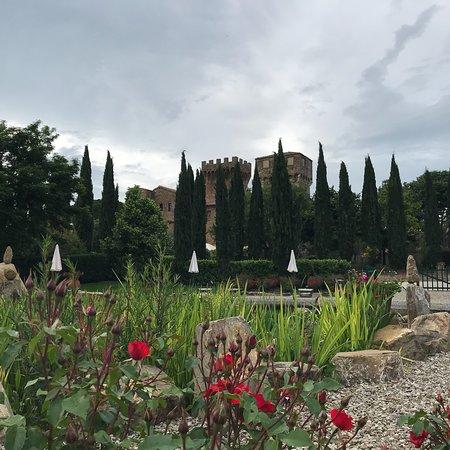 Agriturismi Il Castello La Grancia: photo0.jpg