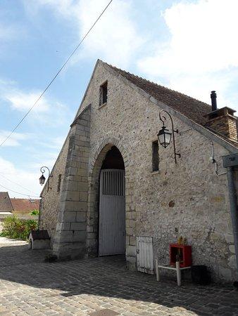 La Grange Aux Dimes照片