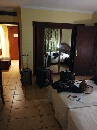 Aguamarina Golf Hotel-bild