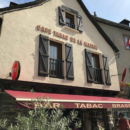 Saint-Chely-d'Aubrac照片