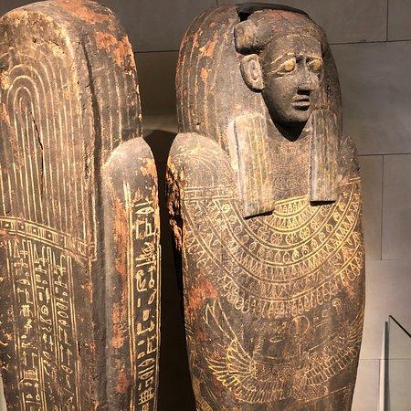 Museo Egipci de Barcelona Φωτογραφία