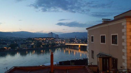 Nachtwachter zu Linze