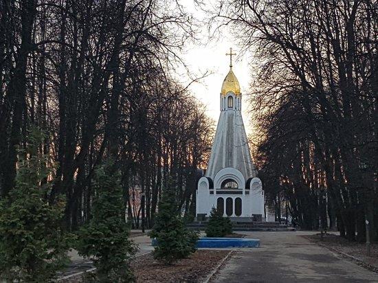Ryazan Kremlin照片