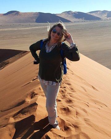 Dune 45 Φωτογραφία