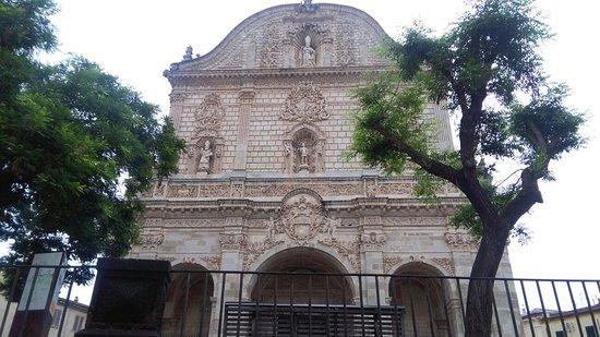 Sassari, Italien: Cattedrale di San Nicola