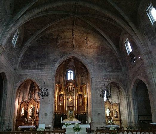 Iglesia de la Natividad de Nuestra Senora (Ex Colegiata)