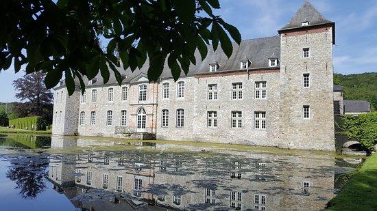 Annevoie-Rouillon, Belgium: Beauté