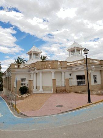 Fortuna, Spain: 20180514_162155_large.jpg