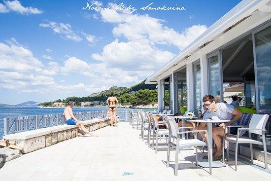 Jadran Beach Bar
