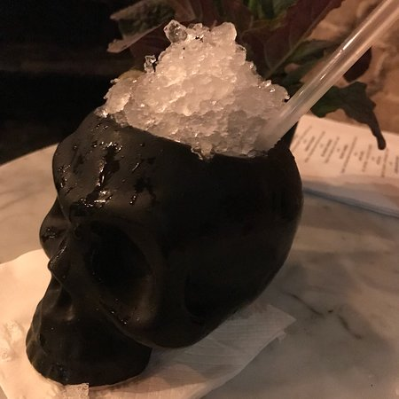 Double Standard Bar: Cocktail Week Specials in Tel Aviv