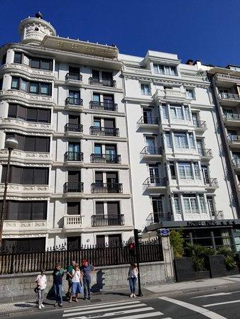 Hotel Niza Φωτογραφία