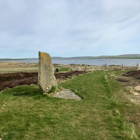 5,000-Year-Old Human Remains Found at the Ness of Brodgar Photo3jpg
