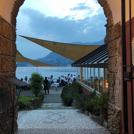 Blevio, Italia: Momi view