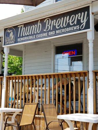 Thumb Brewery Photo