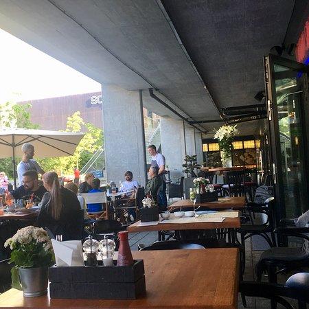 Seafood Station Restaurant, Bar & Grill Φωτογραφία