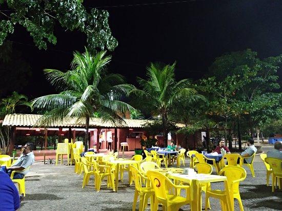 Praia da Graciosa: Restaurante Choupana do Lago