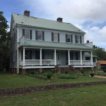 McLeod Plantation Historic Site Resmi