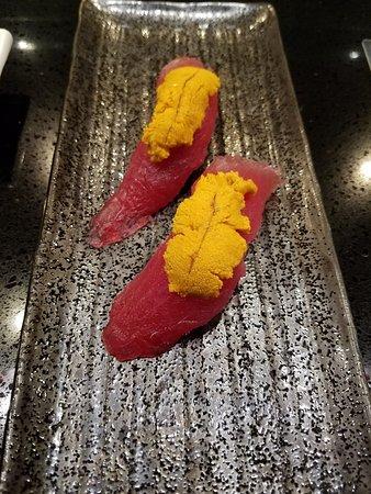Dana Kai Japanese Cuisine: #danakai #danapoint #meltsinyourmouth