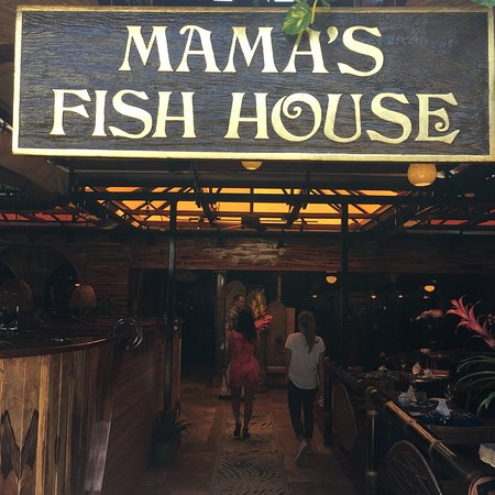 Bilde fra Mama's Fish House