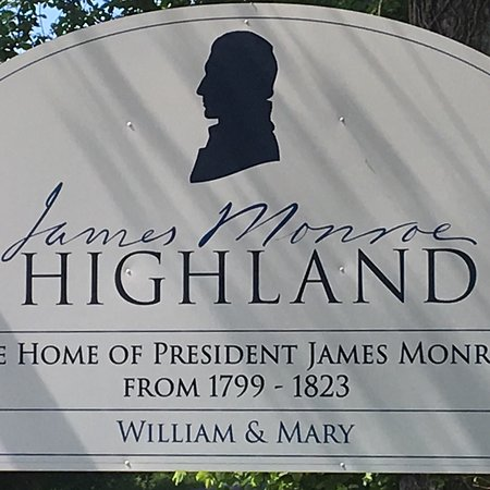 James Monroe's Highland Φωτογραφία
